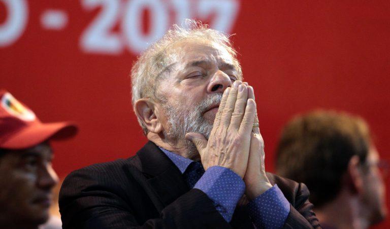 STF libera entrevistas com ex-presidente Lula