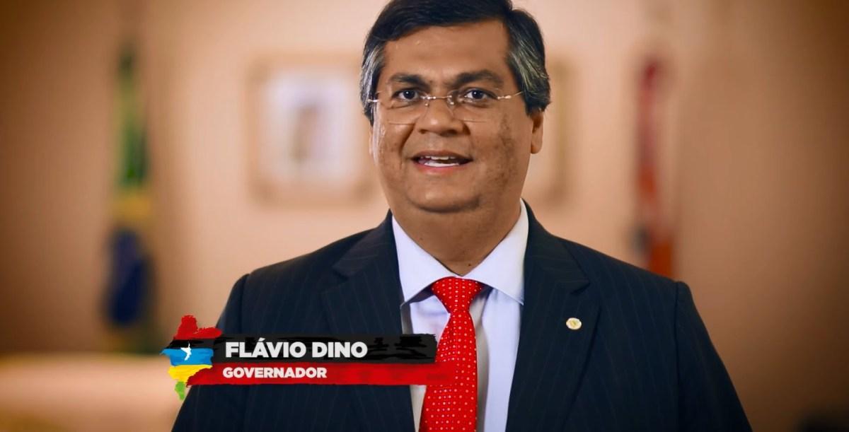 Governador comemora queda de crimes violentos intencionais na Grande São Luís