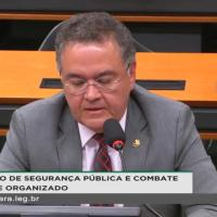 Senador traíra: Roberto Rocha usa mandato para perseguir os interesses do Maranhão