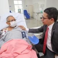 Hemodiálise salva vidas no Maranhão