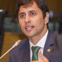 Articulação para filiar Duarte Junior pode acabar em novo racha no PT