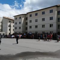 Ação do Governo impede ocupação criminosa do Residencial Jomar Moraes, São Luís