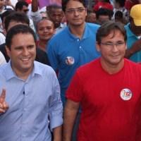 Vice-prefeito Júlio Pinheiro prepara renúncia para concorrer a mandato na Câmara Municipal