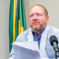 """""""Importante prender, processar e tentar chegar aos compassas"""", diz Othelino sobre prisão de extremistas de direta"""