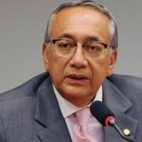 Futuro de Gastão na Câmara Federal deverá ser decidido nas próximas horas pelo Palácio dos Leões
