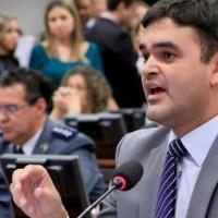 Exoneração: Rubens Júnior deixa a Secretaria das Cidades para se dedicar à campanha