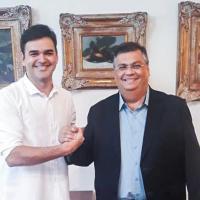 Anuência do governador a pré-candidatura de Rubens Jr. é frutos de pesquisa interna