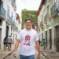 Valor Econômico: Rubens Jr é pré-candidato da esquerda em São Luís