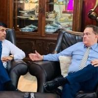 A estranha relação do pré-candidato Wellington do Curso com o PSDB