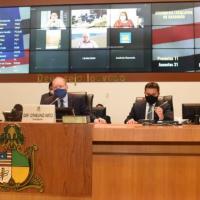 Assembleia aprova projeto do Executivo que institui a Polícia Penal no Maranhão