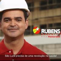 Neto entra na Justiça para tirar do ar propaganda do Novo Socorrão de Rubens