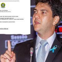 Folha: TRF decide em dezembro em qual instância fica inquérito que envolve Braide