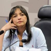 Senadora Eliziane defende punição para os fura fila na vacinação