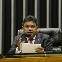 Márcio Jerry diz que o foco político do governo é manter a base unida para 2022