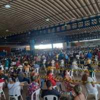 Prefeitura promove aglomeração na vacinação no Multicenter Sebrae