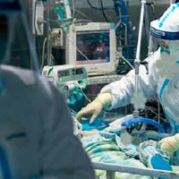 """Covid-19: """"sistema hospitalar de São Luís está à beira de um colapso eminente"""", diz infectologista Antonio Augusto"""