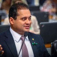 Novos partidos preparam adesão a pré-candidatura de Weverton