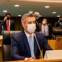 Apesar dos comentários, deputado Neto Evangelista diz não acreditar em desistência de Weverton