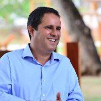 Edivaldo mantém postura coerente ao manifestar apoio a Dino