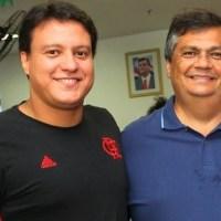 """""""Estou a disposição do grupo a qual faço parte para qualquer missão"""", diz Felipe Camarão sobre candidatura ao governo"""