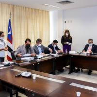 PL que prevê monitoramento e avaliação de políticas públicas é aprovado na CCJ