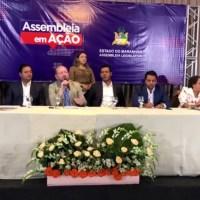 Santa Inês sediará 5ª edição  do 'Assembleia em Ação' nesta sexta-feira