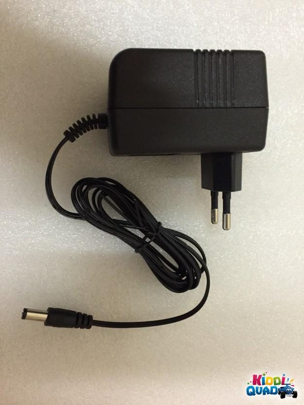 chargeur 6 volts voiture électrique pour enfant