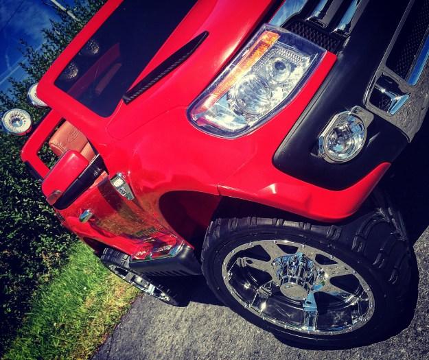 voiture enfant 12 volts électrique Ford Ranger