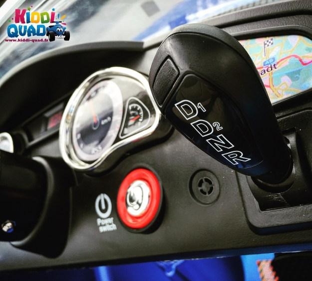 Audi 12 volts électrique enfant