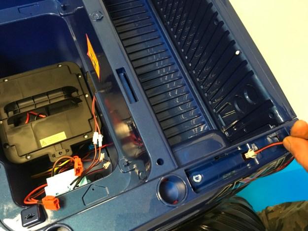 benne ford ranger monster truck