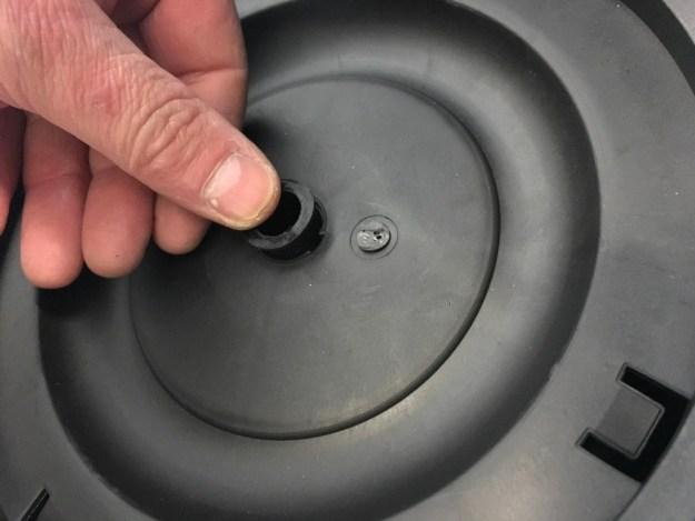 entretoise de roue