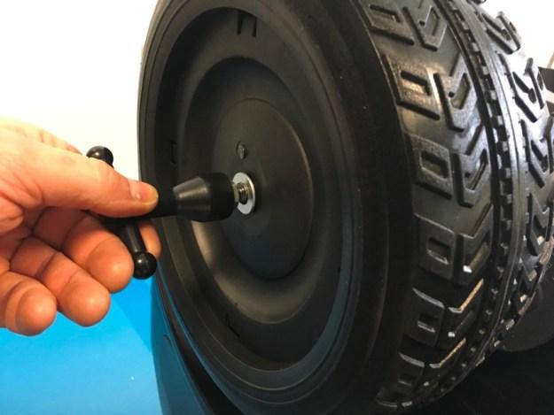 entretoise de roue de voiture 24 volts