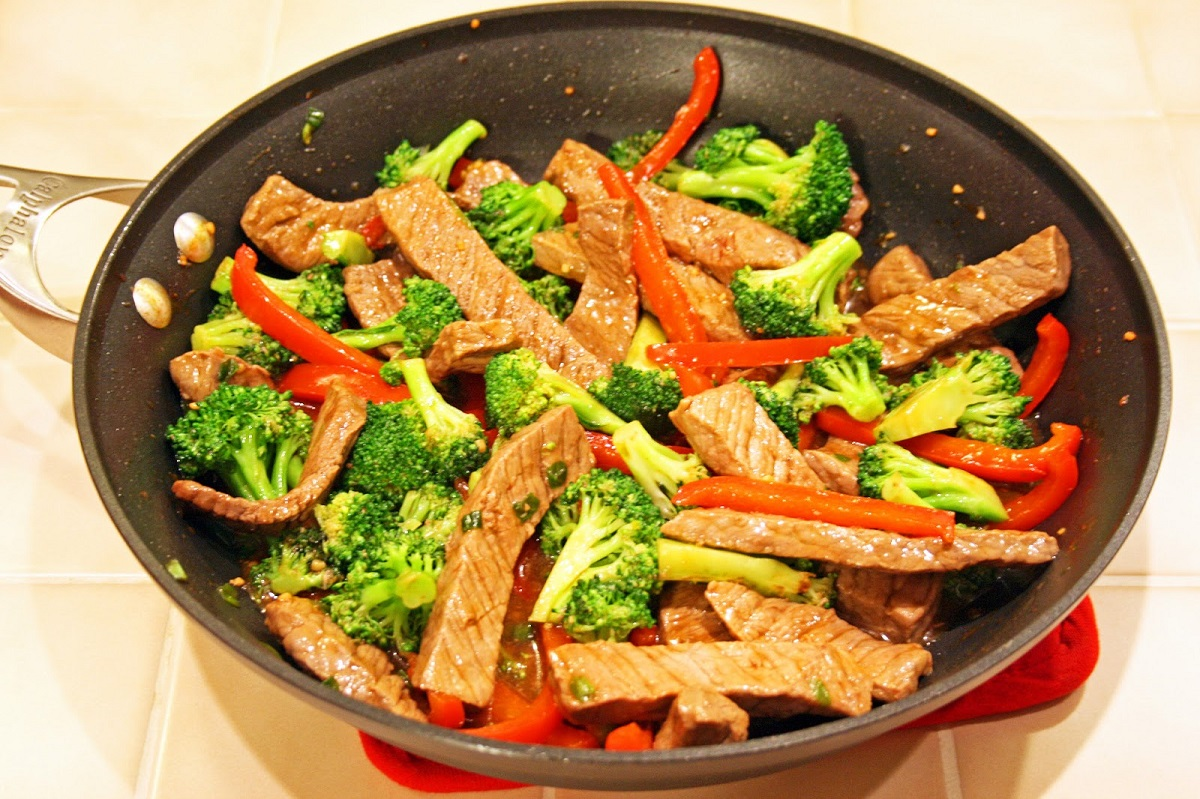 How To Cook Healthy