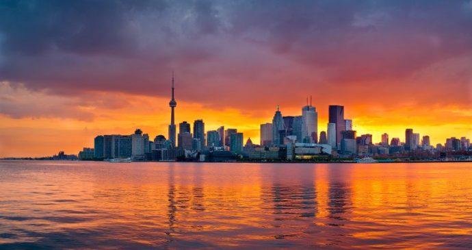Lago Ontário principais pontos turísticos do Canadá