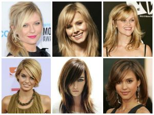 Best Hair Styles for Big Forehead