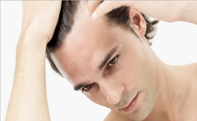 8 Effective Home Remedies For Hair Loss