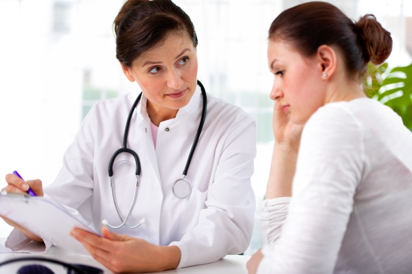 Tips To A Detect Postpartum Infection