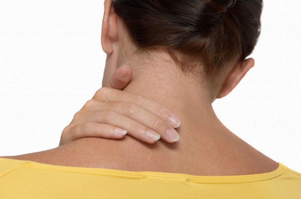 Effective Treat Stiff Neck Muscles