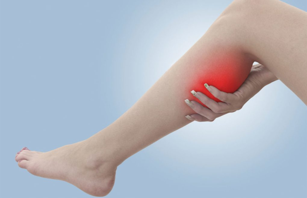 Top Home Remedies For Leg Cramps
