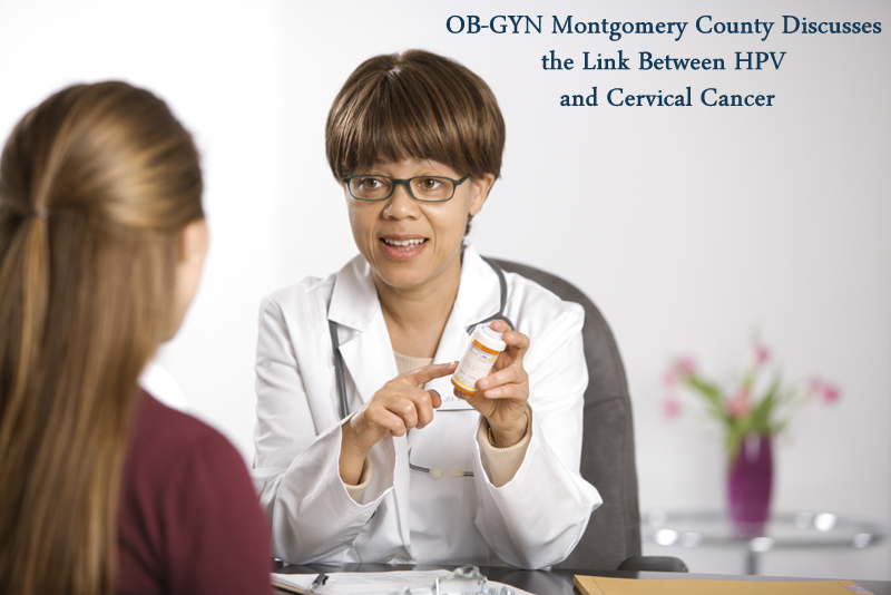 How HPV Infection Leads To Cervical Cancer