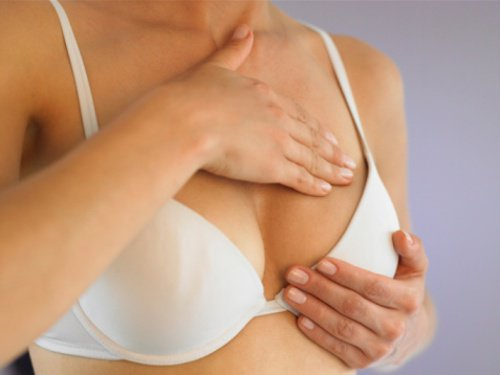 Best Remedies For Itchy Breast