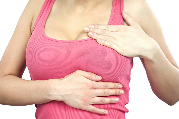 Effective Breast Enhancement Workout For Your Saggy Breasts