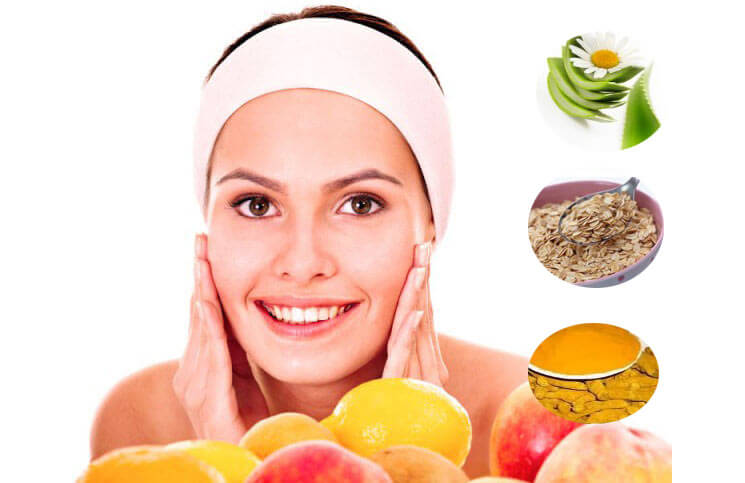 7 Effective Home Remedies For Natural Fair Skin
