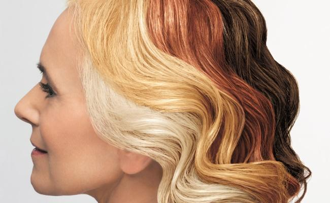 4 Best Ways To Make Herbal Hair Colour At Home