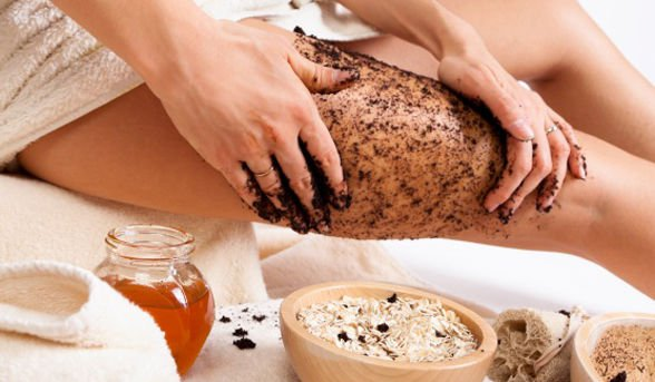 6 Best Homemade Body Scrubs For Glowing Skin