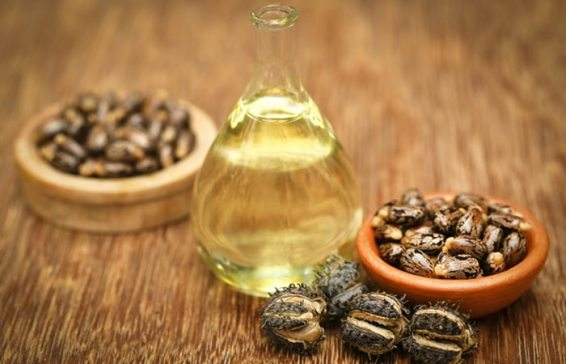 Castor Oil for breast pain