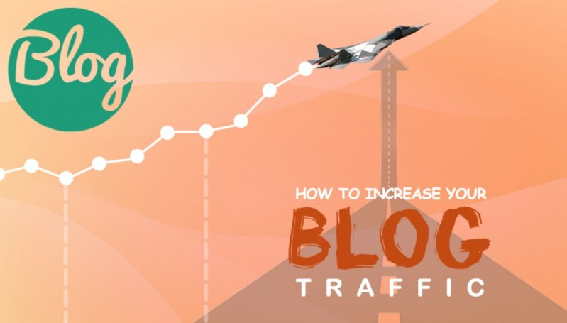 How To Increase Website Traffic Fast