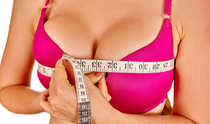 How to Reduce Breast Size in 10 Days