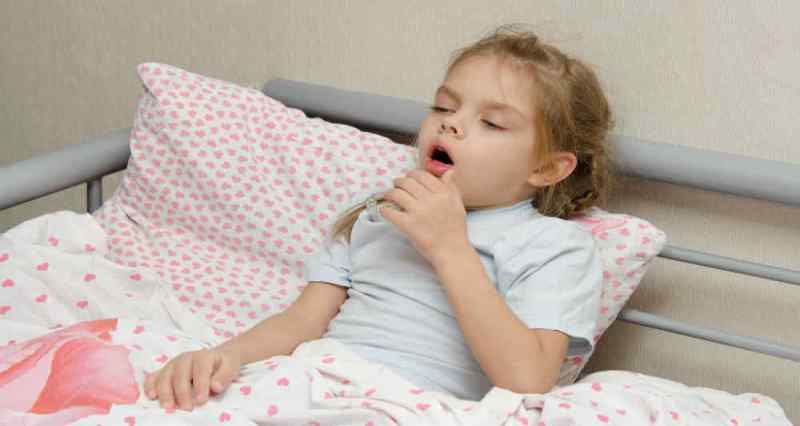 Symptoms and Treatment for Croup in Children