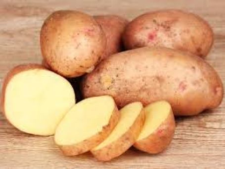 Potato To Remove Black Spots on Your Face